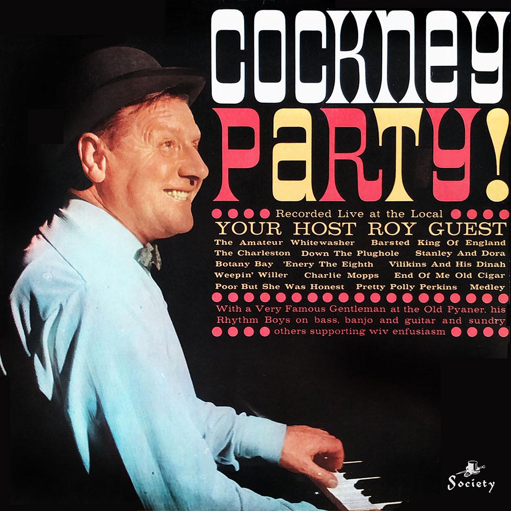 Cockney Party!