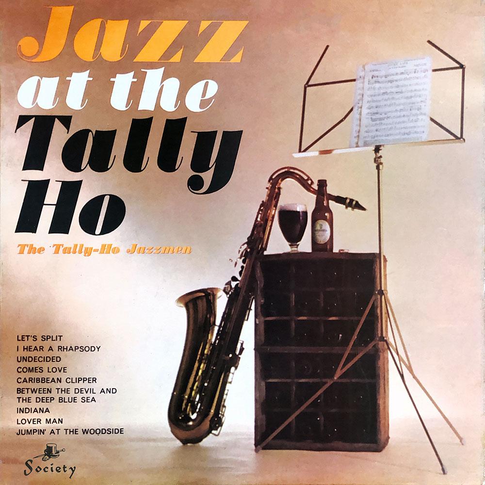 Jazz At The Tally Ho