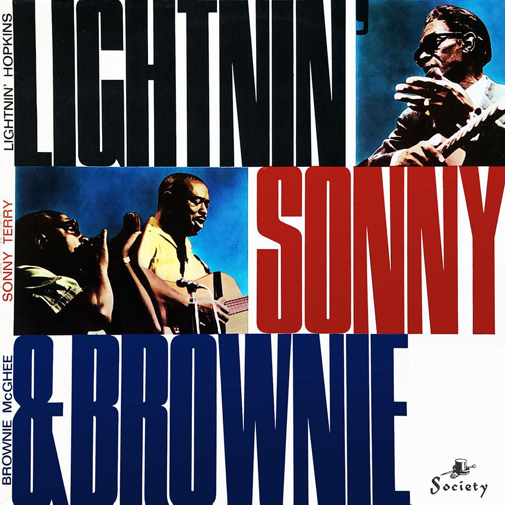 Lightnin' & Sonny Brownie