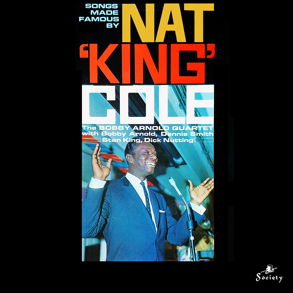 Songs Made Famous By Nat King Cole