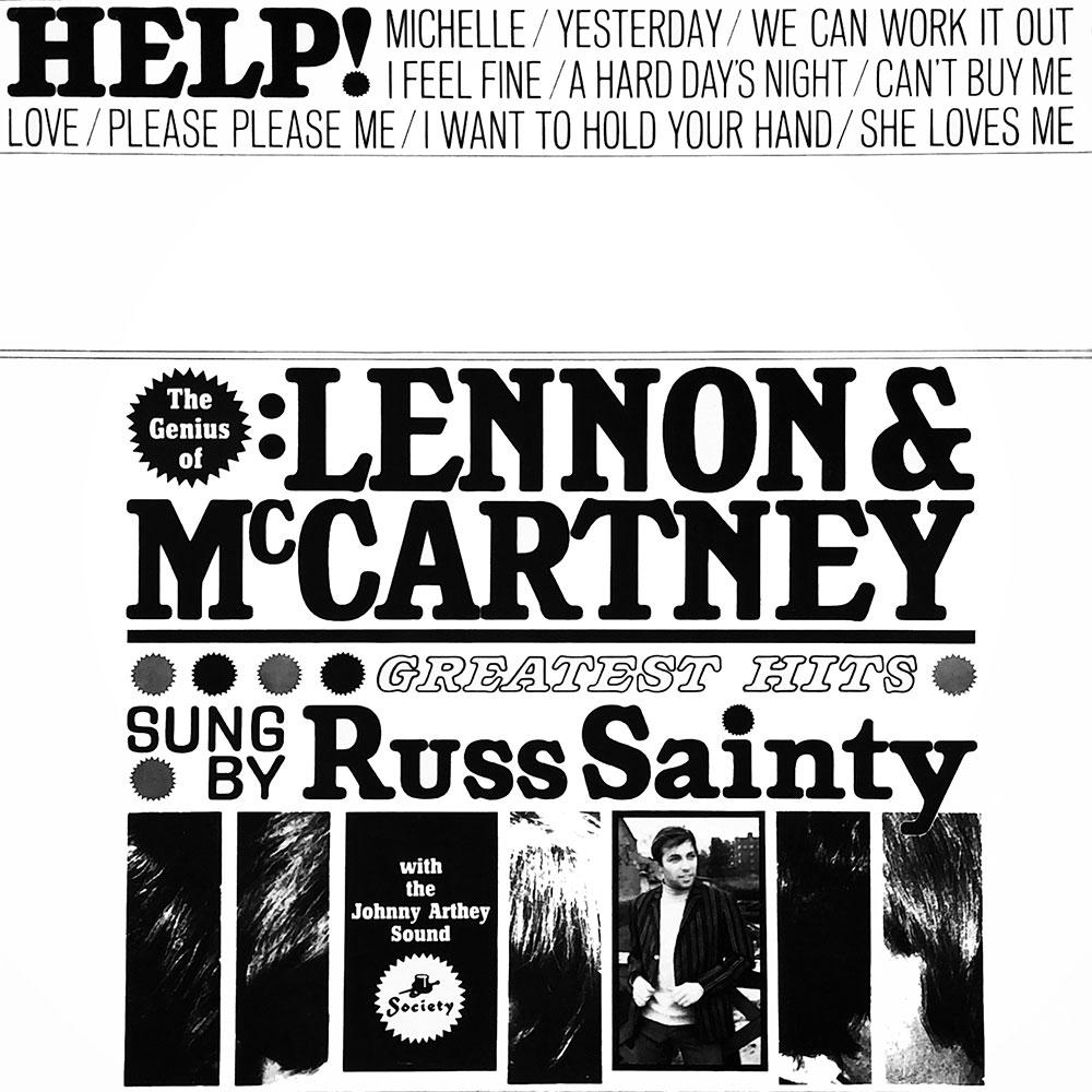 The Genius Of Lennon & Mccartney