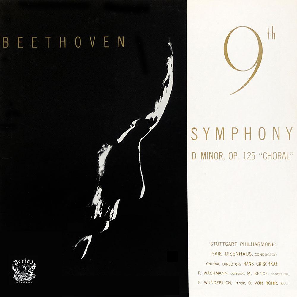9th Symphony D Minor, Op. 125