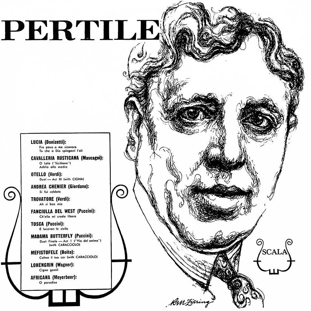 Pertile