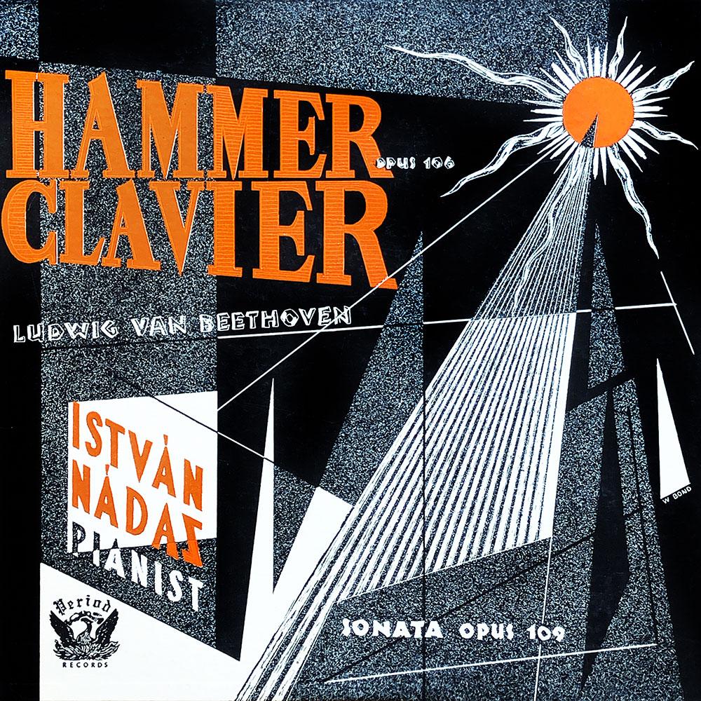Hammer Clavier Opus 106