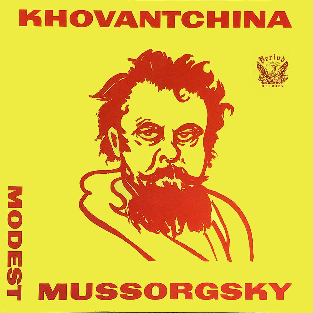 Khovantchina
