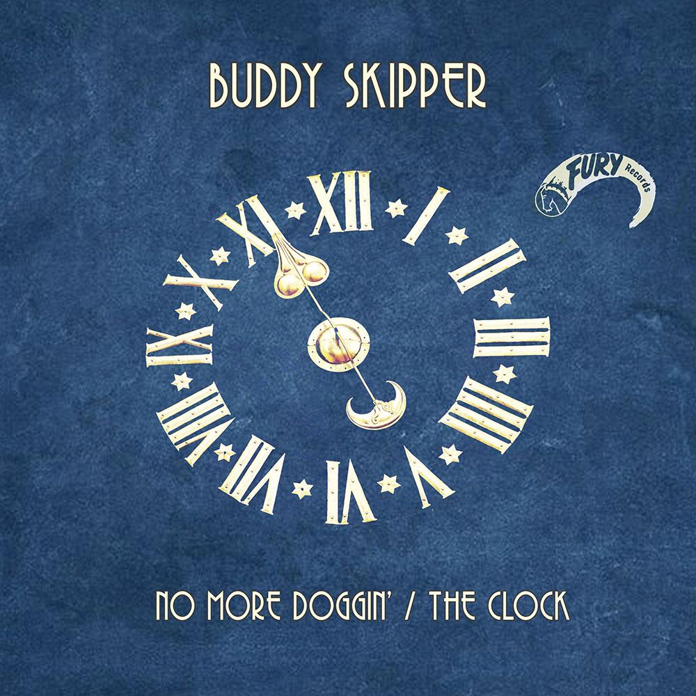No More Doggin & The Clock