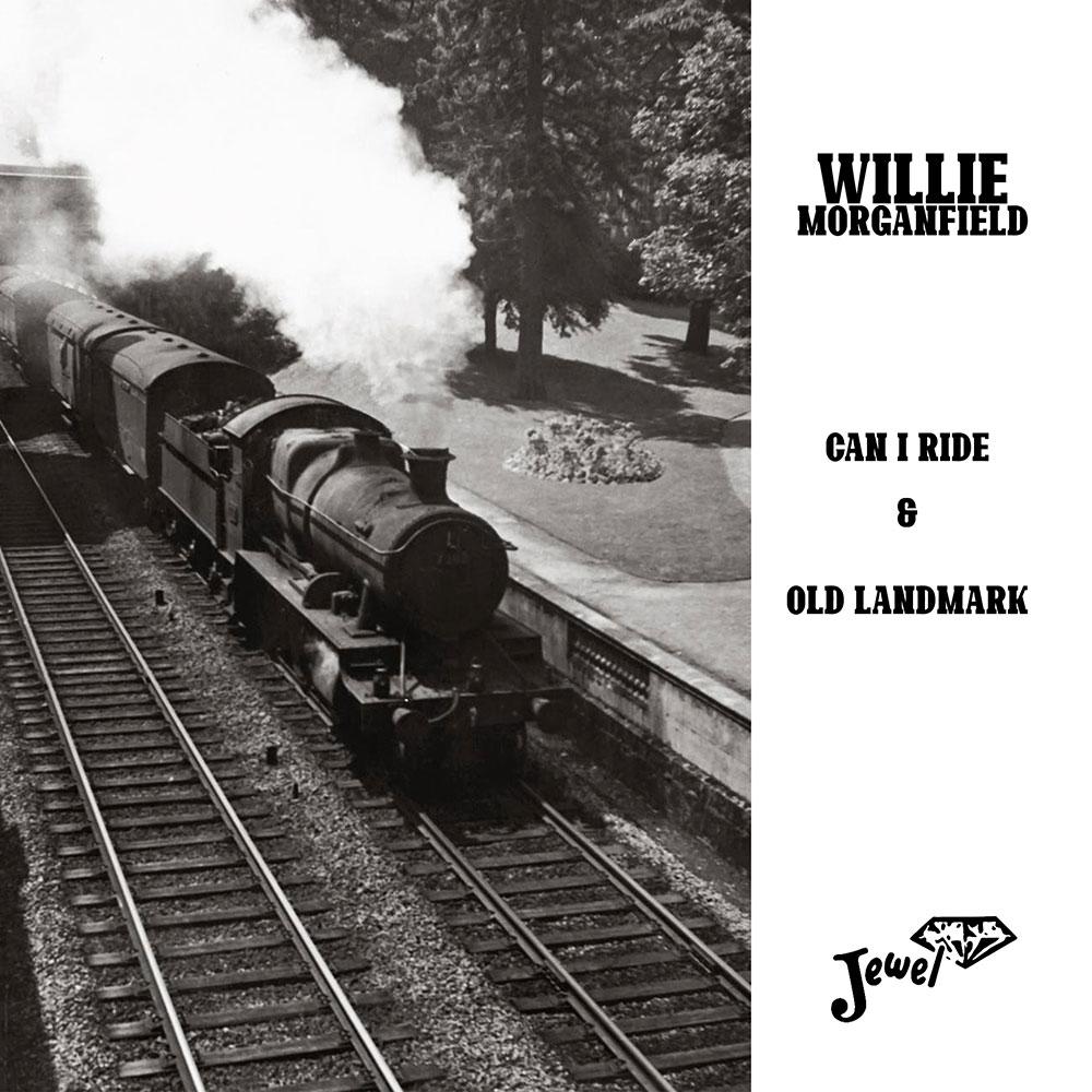 Can I Ride / Old Landmark