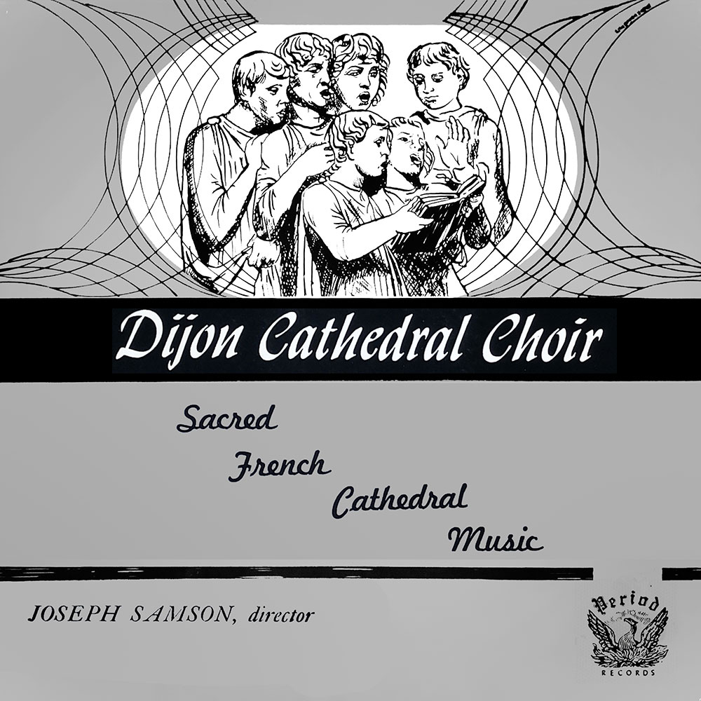 Sacred French Cathedral Music